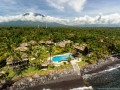 THE FRECK IS JUST FRONT OF RELAX BALI RESORT