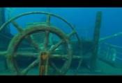 New Kubu wreck
