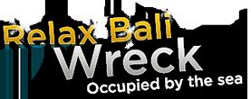 Relax Bali Wreck